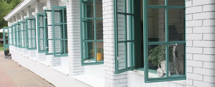 Ventanas practicables ventanas technal 91 141 35 36 for Ventanales elevables